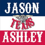 Here in Texas - EP Lyrics Jason Ashley