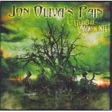 Global Warning Lyrics Jon Oliva's Pain