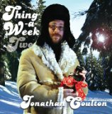 Thing A Week Two Lyrics Jonathan Coulton