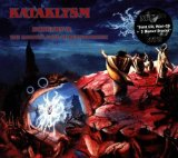 Mystical Gate Of Reincarnation Lyrics Kataklysm