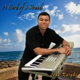 A Cord of 3 Strands Lyrics Leon Knight