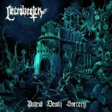 Putrid Death Sorcery Lyrics Necrowretch