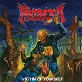 Victim of Yourself Lyrics Nervosa