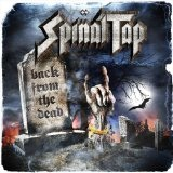 Back From The Dead Lyrics Spinal Tap