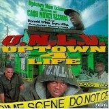 Uptown 4 Life Lyrics U.N.L.V.