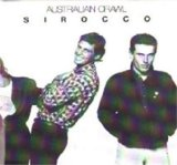 Sirocco Lyrics Australian Crawl