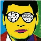 Miscellaneous Lyrics Black Grape