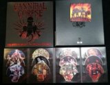 Dead Human Collection: 25 Years of Death Metal Lyrics Cannibal Corpse
