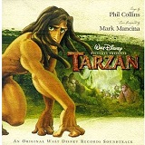 Tarzan Lyrics Collins Phil