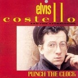 Punch The Clock Lyrics Costello Elvis