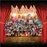 Songs From The Sparkle Lounge Lyrics Def Leppard