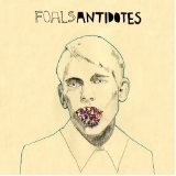 Antidotes Lyrics Foals