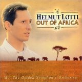 Out Of Africa Lyrics Helmut Lotti
