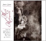Myth And Mythopoeia Lyrics John Zorn