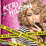 Breaking Point (Single) Lyrics Keri Hilson