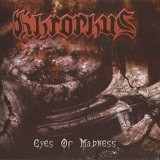 Eyes of Madness Lyrics Khrophus