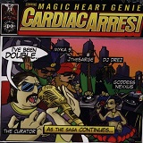 Cardiac Arrest Lyrics Magic Heart Genies