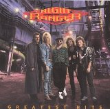 Big In Japan Lyrics Night Ranger