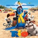Telling The World (From The Motion Picture 'Rio') (Single) Lyrics Taio Cruz