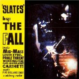 Slates Lyrics The Fall