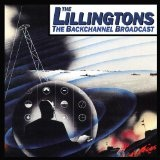 The Backchannel Broadcast Lyrics The Lillingtons