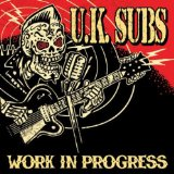 Work In Progress Lyrics U.K. Subs