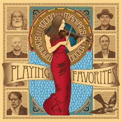 Playing Favorites Live Lyrics 10,000 Maniacs