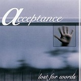 Lost For Words (EP) Lyrics Acceptance