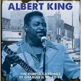 The Purple Carriage St Charles IL 02-02-74 Lyrics Albert King