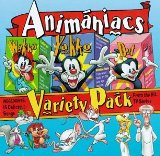 Variety Pack Lyrics Animaniacs