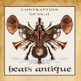 Contraption Vol 1 Lyrics Beats Antique