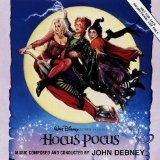 Hocus Pocus OST Lyrics Bette Midler