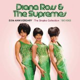 Diana Ross & The Supremes - Ain't No Mountain High Enough Lyrics