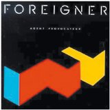 Agent Provocateur Lyrics Foreigner