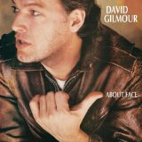 About Face Lyrics Gilmour David