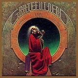 Blues for Allah Lyrics Grateful Dead