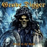 Clash of the Gods Lyrics Grave Digger