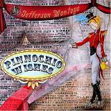 Pinocchio Wishes Lyrics Jefferson Montoya