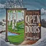 Open Your Doors Lyrics Jenny & Tyler