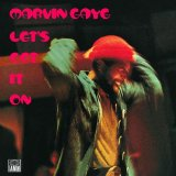 Let's Get It On Lyrics Marvin Gaye