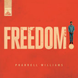 Freedom (Single) Lyrics Pharrell Williams