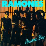 Animal Boy Lyrics Ramones