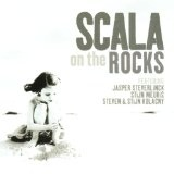 On The Rocks Lyrics Scala