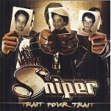 Trait Pour Trait Lyrics Sniper