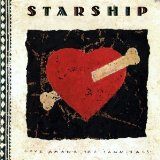 Love Among The Cannibals Lyrics Starship