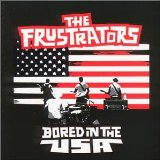 Bored In The USA (EP) Lyrics The Frustrators