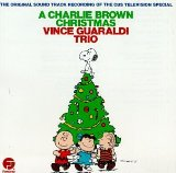 A Charlie Brown Christmas Lyrics Vince Guaraldi
