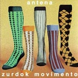 Antena Lyrics Zurdok