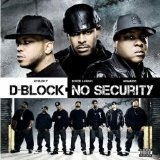 No Security Lyrics D-Block