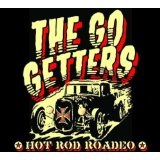 Hot Rod Roadeo Lyrics Go Getters